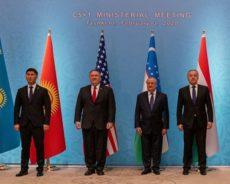 Les États-Unis développent une nouvelle stratégie pour l'Asie Centrale