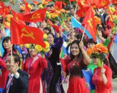 Célébration de l'anniversaire du parti communiste vietnamien / Le rôle du parti communiste vietnamien dans les tournants historiques