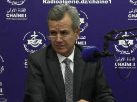 Coronavirus : l'Algérie est entrée en Phase 3