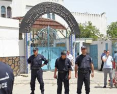 Le prisonnier d'opinion qui a mis le pouvoir algérien sur le banc des accusés