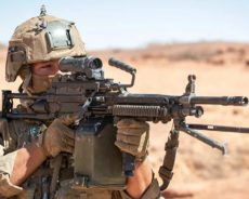 Opération Barkhane: la Légion étrangère ratisse le Liptako Gourma dans des «conditions sommaires»