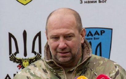 Conflit ukrainien – Interpol va-t-il décider de protéger le bataillon punitif Aïdar ?