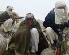 Retrait américain d'Afghanistan: victoire pour les talibans qui ont «tenu tête à l'hyperpuissance qu'est l'Amérique»