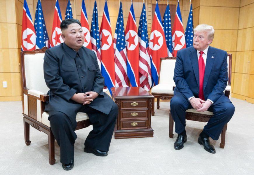 Nucléaire nord-coréen : vers un arrêt des négociations