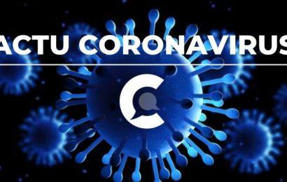 Actu Coronavirus – 19 mai