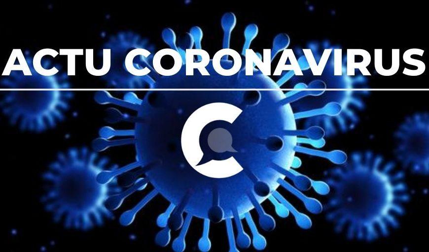 Actu CoronaVirus – 12 mars