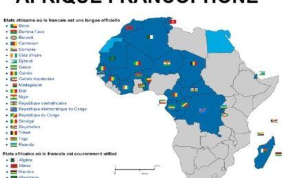 L'Afrique subsaharienne francophone demeure la locomotive de la croissance africaine