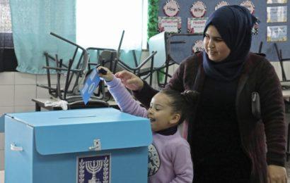 Les Arabes israéliens, véritables gagnants des élections en Israël