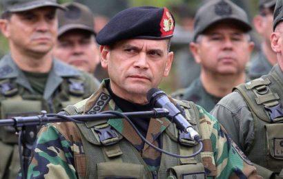 Vénézuéla / L'armée réitère son appui à Maduro