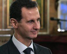 Syrie / Assad «satisfait» par la nouvelle entente Poutine-Erdogan sur Idlib