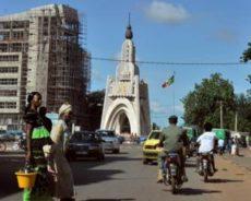 LA FRANCE-À-FRIC TOUJOURS À L'ŒUVRE EN AFRIQUE