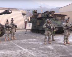 La vulnérabilité des bases militaires américaines à l'étranger