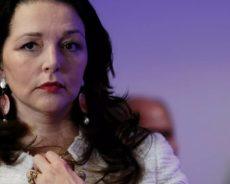 Valérie Boyer: «120 agressions au couteau par jour en France, c'est monstrueux!»