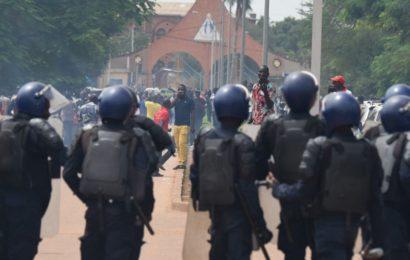 Burkina Faso : l'État et le terrorisme intérieur