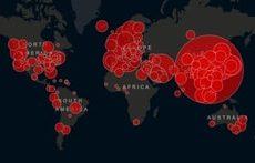 D'où vient le Coronavirus? De Chine, des États-Unis… ou d'Israël?