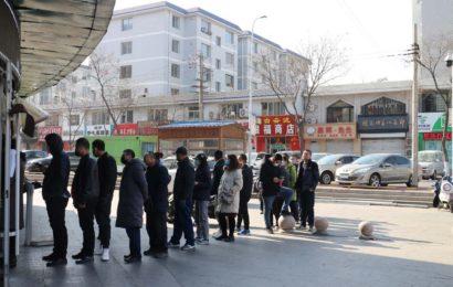 L'Asie face au coronavirus : de la crise sanitaire en Chine à l'onde de choc sur l'économie (articles)