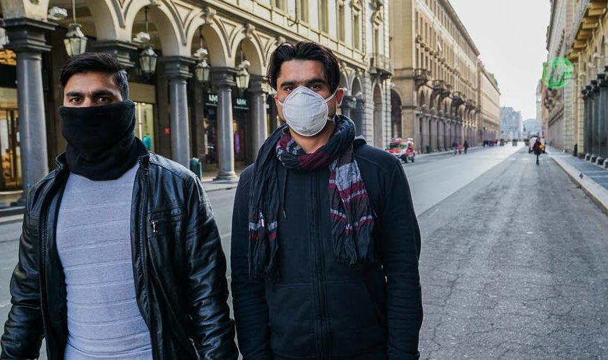 Coronavirus: le point sur la couverture internationale de The Conversation
