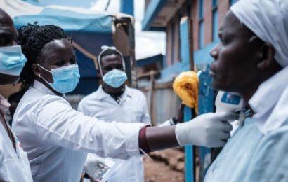 Environ deux milliards de personnes sont confinées : La pandémie prend de l'ampleur