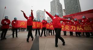 La Chine annonce la fin de l'épidémie de coronavirus sur son territoire