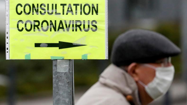 Le coronavirus touchera «probablement» 50 à 70% des Français, prévient Blanquer