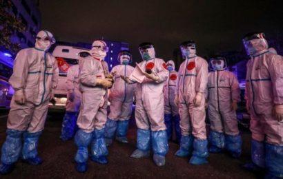 Comment la Chine a laissé échapper le coronavirus