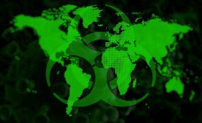 Le Coronavirus annonce le début de la déglobalisation