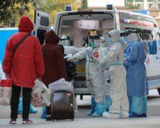 Coronavirus: comment sont soignés les patients atteints de pneumonies sévères?