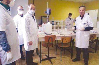 Algerie / Coronavirus COVID-19 : A quand le dépistage dans les laboratoires universitaires ?