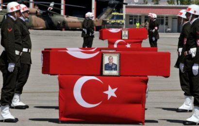 Syrie / Poutine aide Erdogan à redescendre de son arbre avec un accord de cessez-le-feu