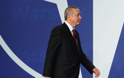 Erdogan demande le «soutien concret» de l'Otan en Syrie
