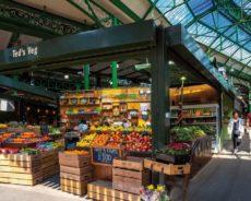 Géopolitique de l'agriculture et de l'alimentation : les questions au menu de 2020