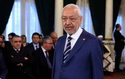 Comment l'islam politique a pris le pouvoir en Tunisie