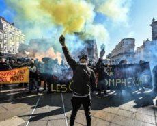 France / « Gilets jaunes » : une fracture nord-sud ?