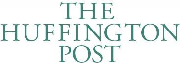 huffington post masthead