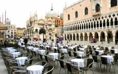 Coronavirus : L'Italie isolée du monde