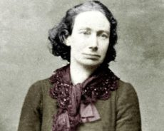 France / Alain Decaux : Louise Michel, la vierge rouge de la Commune | Archive INA