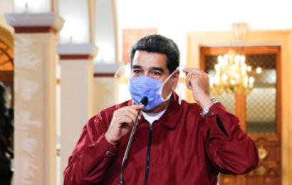 Washington offre 15 millions de dollars pour capturer Nicolas Maduro inculpé de «narco-terrorisme»