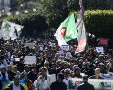Algérie / 55e vendredi de mobilisation dans le pays : «Liberté pour tous les détenus»