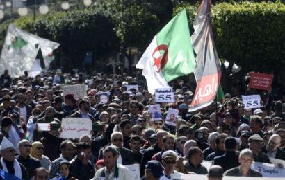 Algérie / Lazhari Labter : «Il faut être totalement inconscient pour continuer à se rassembler dans des marches»