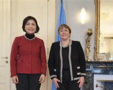 Vietnam / Droits humains et droits nationaux