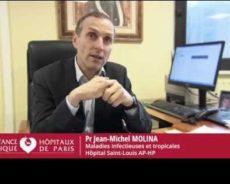 Coronavirus, un infectiologue français s'oppose aux dires de l'OMS