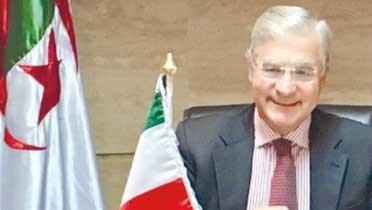 L'ambassadeur d'Italie à Alger, Pasquale Ferrara : «Le pacifisme de l'Algérie, un exemple pour toute la région»
