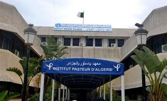 Algérie / Confinement dans certaines régions: l'IPA adopte de nouvelles méthodes pour le dépistage du coronavirus