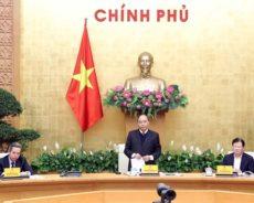 Vietnam / Le PM exhorte à garantir la sécurité alimentaire dans toutes les situations