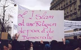 Algérie / Religions et cycles historiques