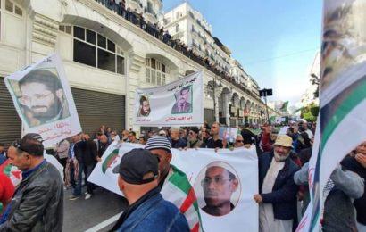 Algérie / L'offensive islamiste dirigée par des rescapés de la politique