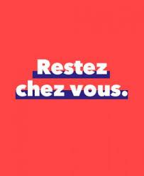 CORONAVIRUS: «RESTEZ CHEZ VOUS», MOT D'ORDRE QUI SE RÉPAND DANS LE MONDE