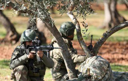 Un centre de coordination russo-turc mis en place en Syrie