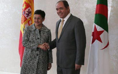 Frontières maritimes: «L'Algérie et l'Espagne 100% d'accord»