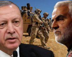 L'Iran et le Hezbollah avertissent la Turquie : toutes vos forces sont dans notre ligne de mire